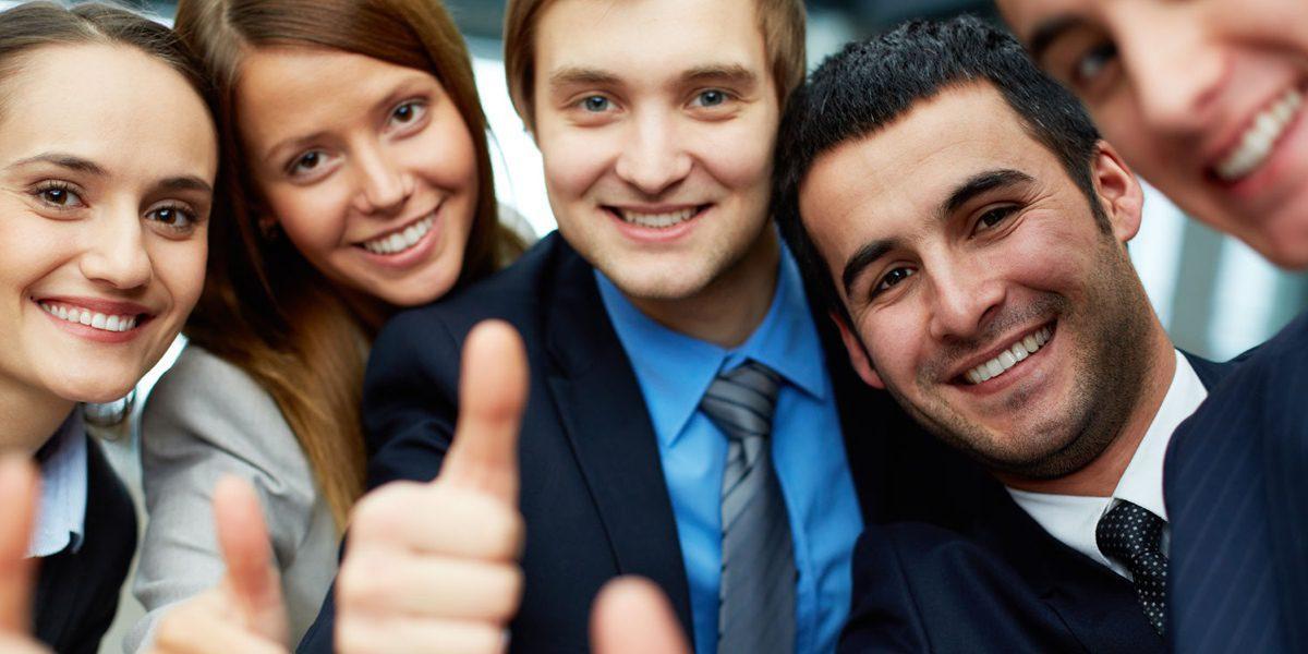 Team building para mejorar el clima laboral