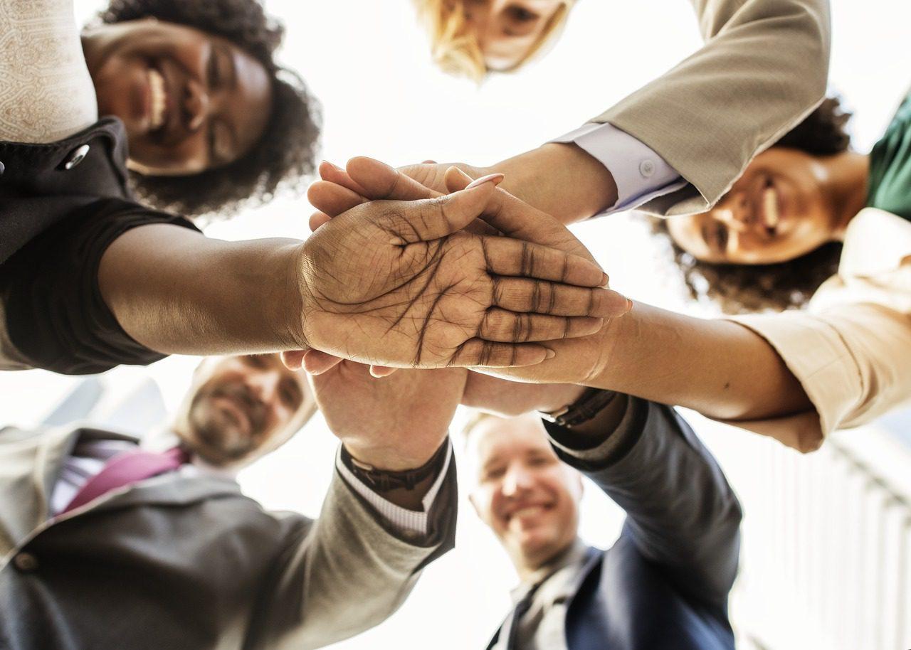 actividades de empresas para motivar equipos